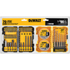 DEWALT 70-Piece Impact Screwdriving Bit Set Deals