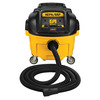 DEWALT 8-Gallon Shop Vacuum