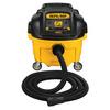 DEWALT 8-Gallon Shop Vacuum