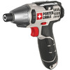 PORTER-CABLE Lithium Ion (Li-ion) Cordless Screwdriver