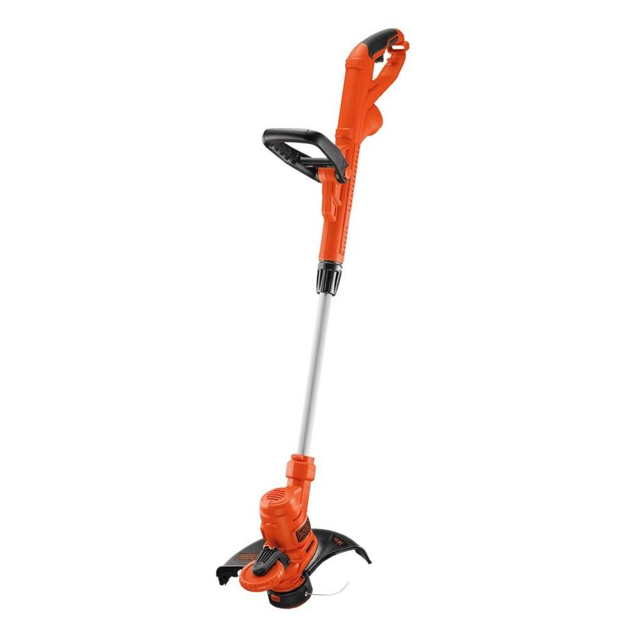 Shop BLACK & DECKER 6.5-Amp 14-in Corded Electric String ...