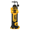 DEWALT 1-Speed Rotary Cut-Out Kit