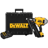 DEWALT Cordless Nailer with Battery