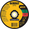 DEWALT Aluminum Oxide Cutting Wheel