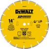 DEWALT 14-in Wet or Dry Segmented Diamond Circular Saw Blade