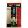 PORTER-CABLE 5-Count Fiber Cleaning and Polishing Wheels