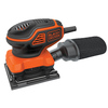 BLACK & DECKER 2-Amp Orbital Sander