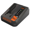 BLACK & DECKER 20-Volt Max Power Tool Battery Charger