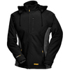 DEWALT X-Large Black Lithium Ion (Li-ion) Heated Jacket