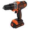 BLACK & DECKER 20-Volt Lithium Ion 3/8-in Cordless Drill with Battery