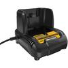 DEWALT 40-Volt Power Tool Battery Charger