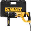 DEWALT SDS Plus Chuck 8.5-Amp Keyless Rotary Hammer
