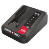 PORTER-CABLE 20-Volt Max Lithium Ion Charger