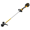 DEWALT 40-Volt 15-in Straight Cordless String Trimmer