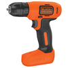BLACK & DECKER 8-Volt Lithium Ion (Li-ion) 3/8-in Cordless Drill with Battery