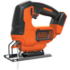 BLACK & DECKER 20-Volt Max Variable Speed Keyless Cordless Jigsaw (Bare Tool)