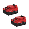 PORTER-CABLE 20-Volt Max 4.0-Amp Hours Lithium Power Tool Battery