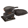 BLACK & DECKER 1.5 Amp 1/4 Sheet Sander