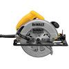 DEWALT 15-Amp 7-1/4-in Corded Circular Saw