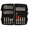 BLACK & DECKER 34-Piece Quick Connect Screw Driving Set