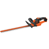 BLACK & DECKER POWERCUT 20-Volt Max 22-in Dual Cordless Hedge Trimmer (Bare Tool Only)