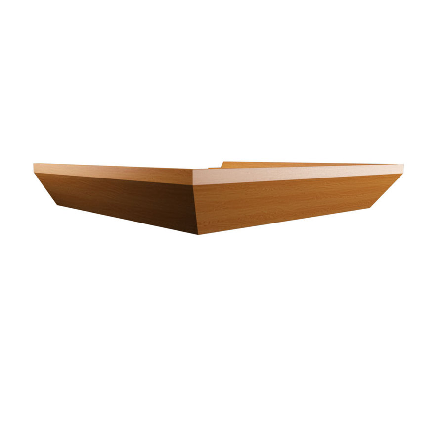 Shop KraftMaid Praline Bathroom Vanity Moulding at Lowes.com