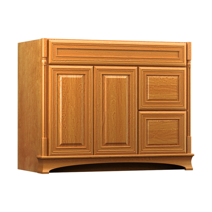 25 elegant bathroom vanities kraftmaid Kraftmaid bathroom cabinets