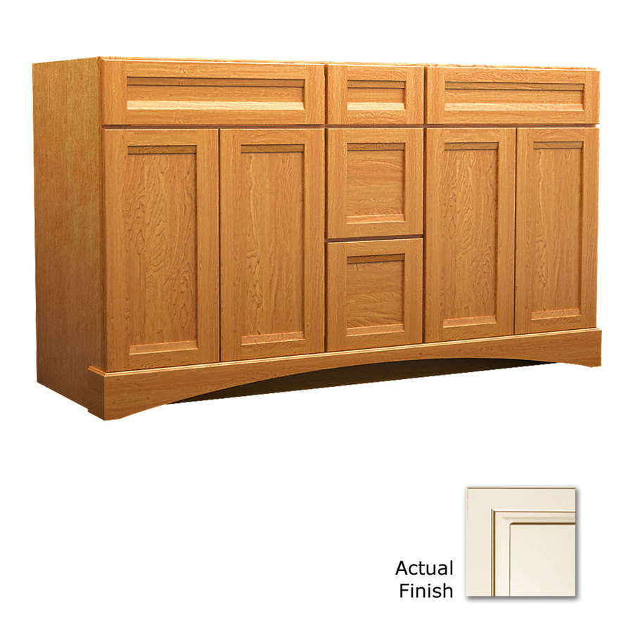 Kraftmaid bathroom vanity shop kraftmaid tribecca Kraftmaid bathroom cabinets