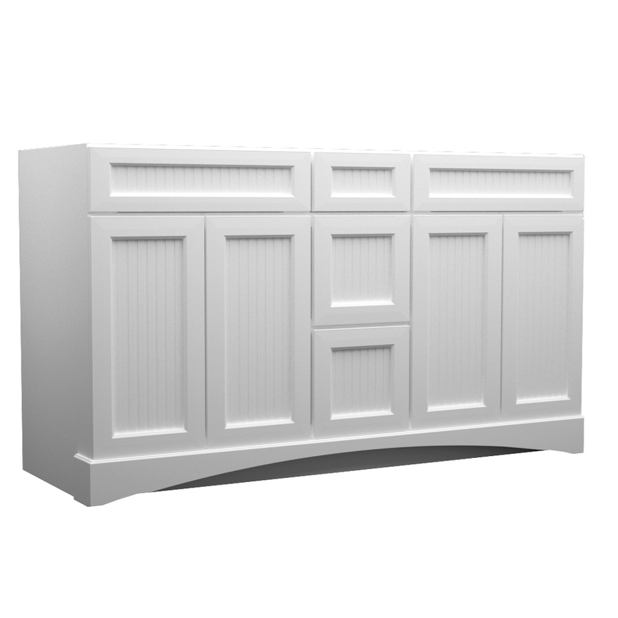 shop kraftmaid summerfield nordic white casual maple