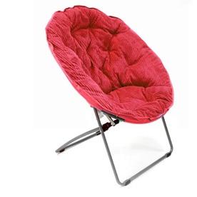 Mac at Home Steel Folding Chair