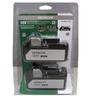 Hitachi 2-Pack 18-Volt 3.0-Amp Hours Lithium Power Tool Batteries