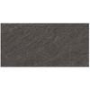 Style Selections Galvano Charcoal Glazed Porcelain Indoor/Outdoor Floor Tile (Common: 12-in x 24-in; Actual: 11.85-in x 23.85-in)