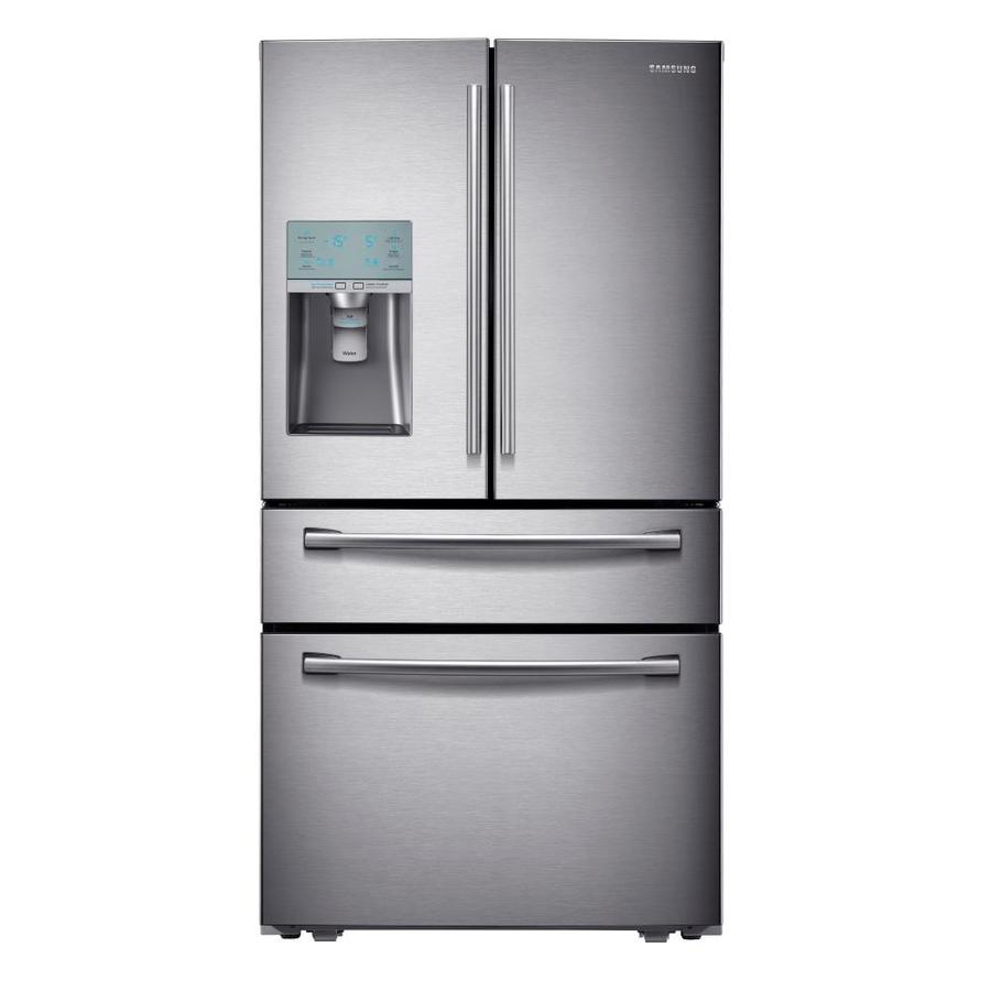 samsung 4 door refrigerator manual