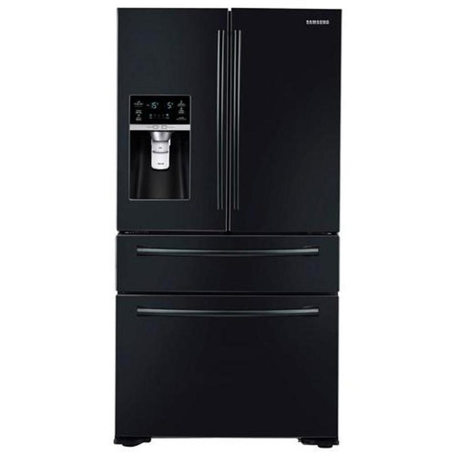 Samsung French Door Refrigerator Noisy French Door