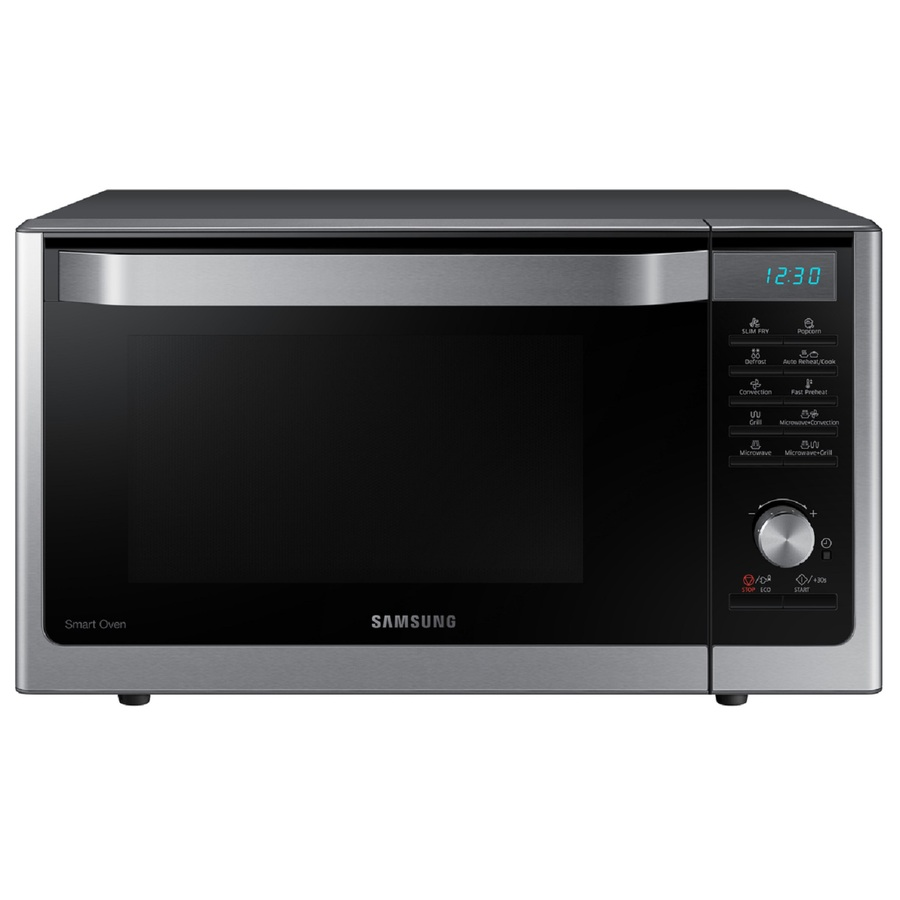 Shop Samsung 1.1-cu ft 1,000-Watt Countertop Convection Microwave ...