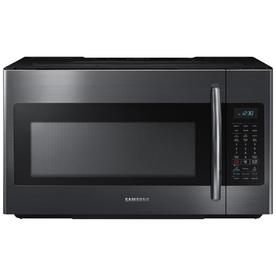 Electrolux combination microwave oven
