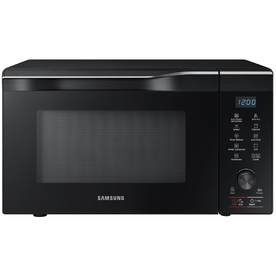 Display Product Reviews For 1 Cu Ft 1700 Watt Countertop Convection Microwave Black