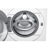 Samsung 4.2-cu ft High-Efficiency Stackable Front-Load Washer (White) ENERGY STAR