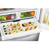 Samsung 28.07-cu ft French Door Refrigerator with Dual Ice Maker (Stainless Steel)