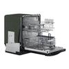 Samsung 48-Decibel Built-in Dishwasher (Black) (Common: 24-in; Actual: 23.875-in) ENERGY STAR