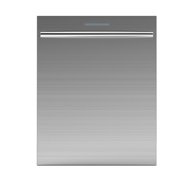 Samsung 46-Decibel Built-in Dishwasher (Stainless Steel) (Common: 24-in; Actual: 23.875-in) ENERGY STAR