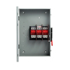 Siemens 400-Amp Non-Fusible Metallic Safety Switch