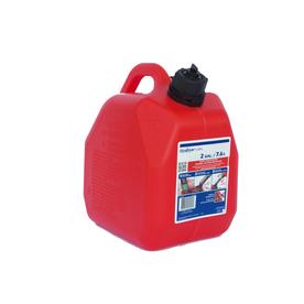 2-Gallon Plastic Gasoline Can