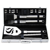Cuisinart 14-Piece Stainless Steel Tool Set