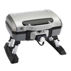 Cuisinart 1500-Watt Silver Electric Grill