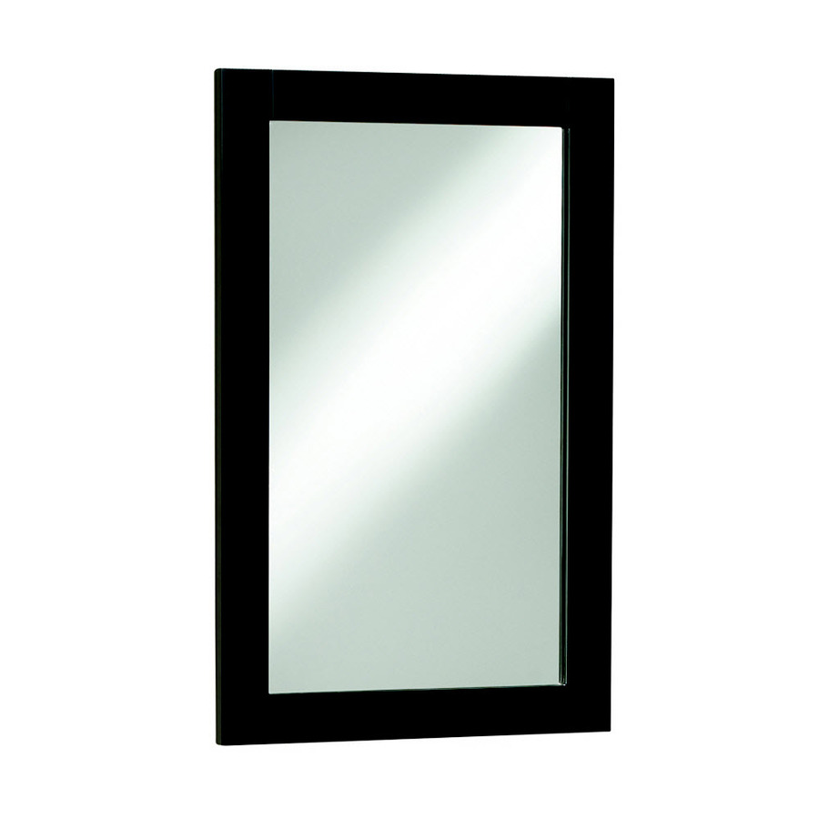 Shop style selections euro style 30 in h x 20 in w for Mirror 20 x 30