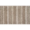 allen + roth Ripley 27-in x 42-in Beige Contemporary Accent Rug