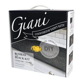 Giani Interior High Gloss Kitchen and Bath Paint and Primer in One