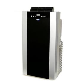 Whynter Eco Friendly 14000 BTU Dual Hose Portable Air Conditioner