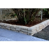 Nantucket Pavers Meadow Wall Edging Stone Patio Block Project Kit